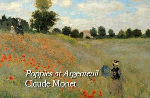 Poppies Monet