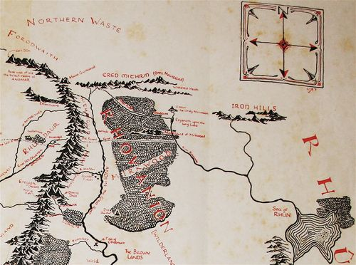 Map of Middle-earth_2