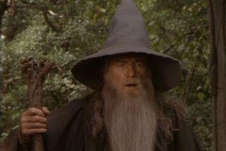 Gandalf quest
