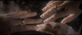 Rings of power elven