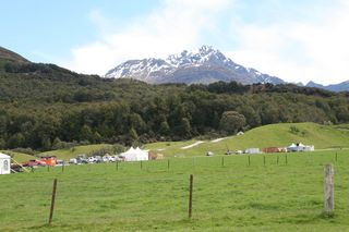 Glenorchy set