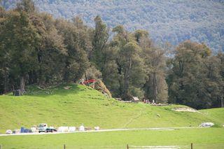 Glenorchy set construction