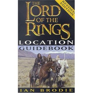 LOTR Location Guidebook