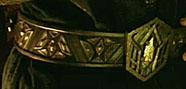 Thorin's belt