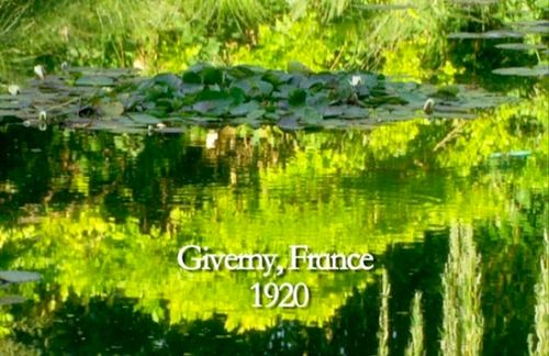 The Impressionists - Giverny