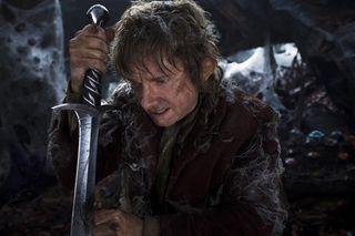 Bilbo thehobbit8