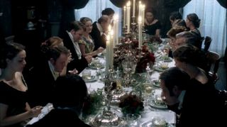 Dinner party 2