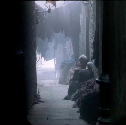 Rag alley 2
