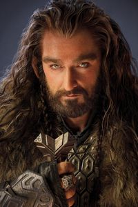 Thorin with key