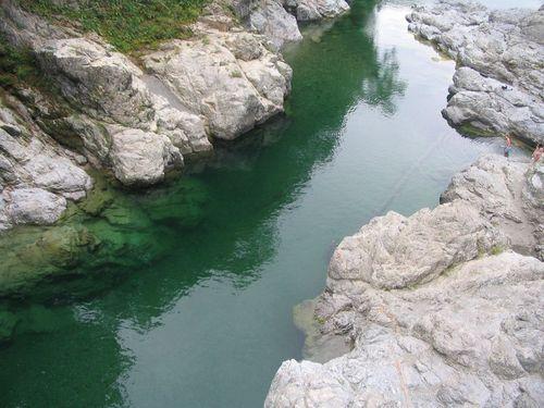 Nelson rapids