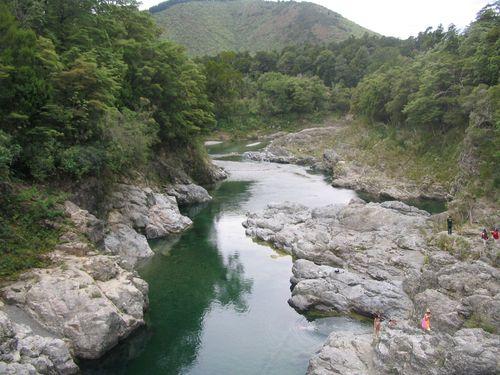 Nelson rapids 2