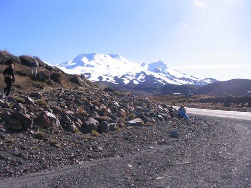 Mt ruapehu - mordor