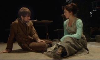 Marian and Robin