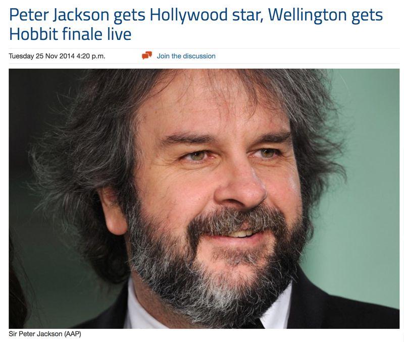 PJ gets star